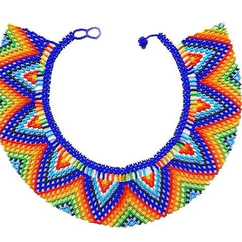 Let the vibes flow with the vibra azula #embera #indigena #emberachami #colombia #colores