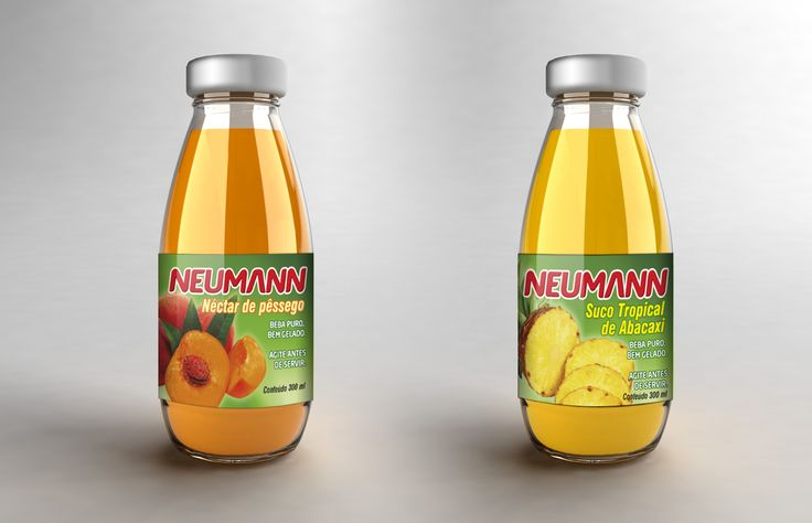 Suco + Nectar / Neumann