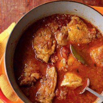 Hungarian Chicken Recipe Ideas - Healthy & Easy Recipes