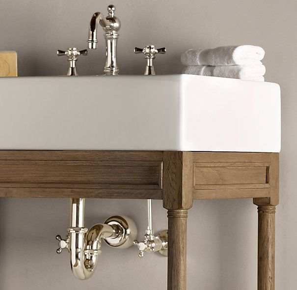 17 Best Images About Pedestal Sink Ideas On Pinterest