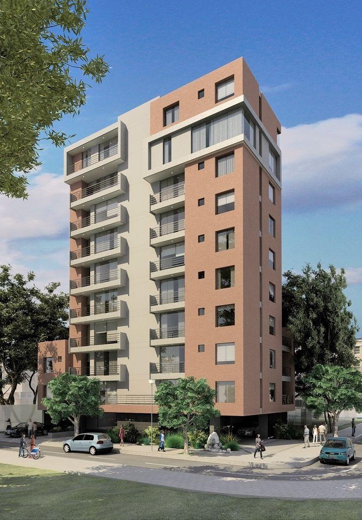 ESKEMA Apartamentos Bogotá, Colombia www.glarquitectos com