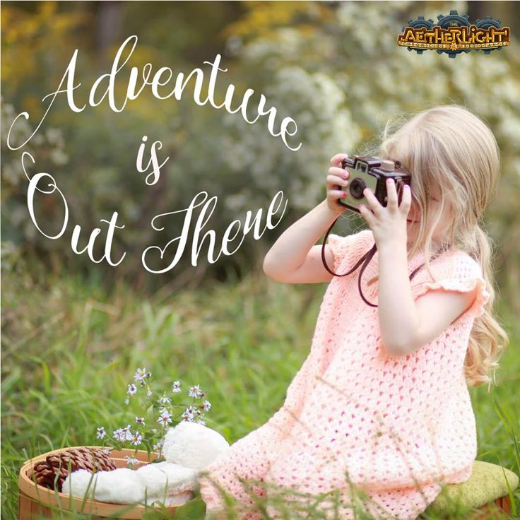 Kids learn best through experience and discovery! What adventures has your family recently gone on? parents.theaetherlight.com