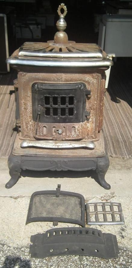 1000 Images About Cast Iron On Pinterest Stove Search