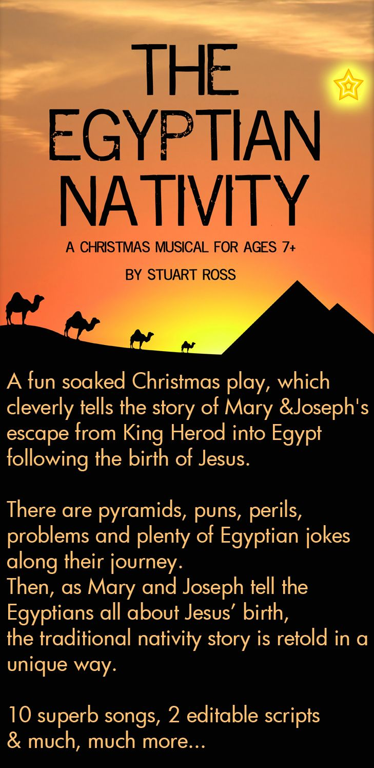 58 best Nativity Play Script, Songs & Ideas images on Pinterest ...