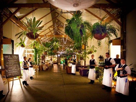 Sydney Industrial Wedding Venues - Sun Studios