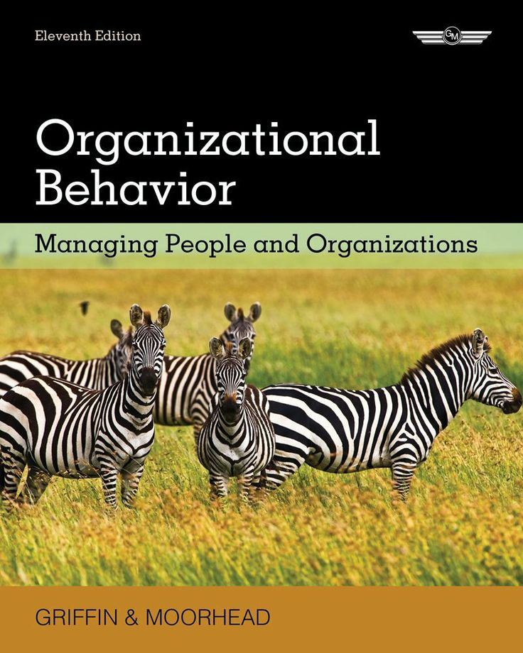 I'm selling Organizational Behavior: Managing People and Organizations by Ricky W. Griffin and Gregory Moorhead - $40.00 #onselz
