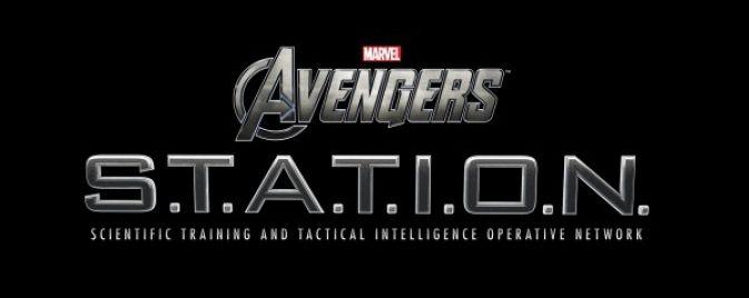 L'exposition Marvel Avengers S.T.A.T.I.O.N. s'installe bientôt à Paris