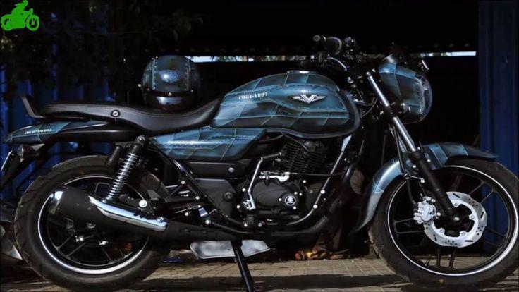 New Bike In India: Bajaj V15