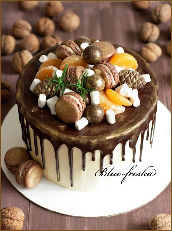 Морковный тортик. - Кулинарное сообщество - Babyblog.ru