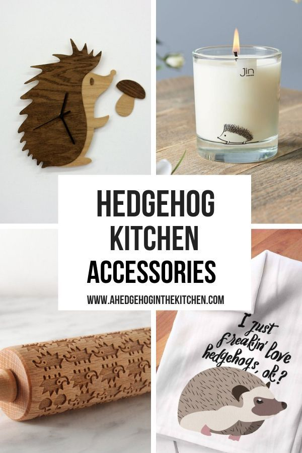 Shop A Hedgehog In The Kitchen Hedgehog Gifts Homemade Holiday Gifts Traditional French Recipes