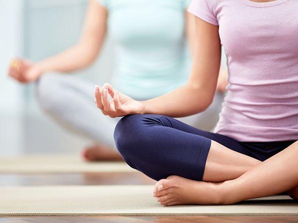 La meditación es una excelente herramienta para apartar la mente del ajetreo diario y recuperar la capacidad de estar enfocados.