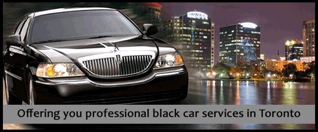 For Toronto Car Service options, there are many companies in Toronto that provide you with limousine services and Toronto car services that you can
