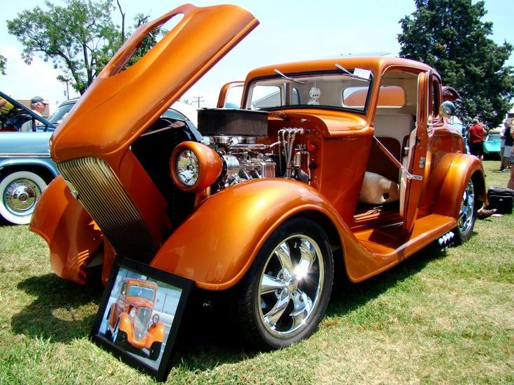 custom muscle cars #provestra