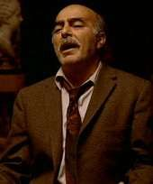 Michael V. Gazzo as Frank Pentangeli
