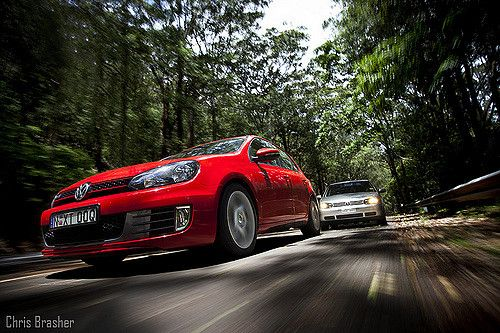 Golf Mk6 DPS | Motor Magazine - Feb 2010 brasherphotos.blogs… | Flickr
