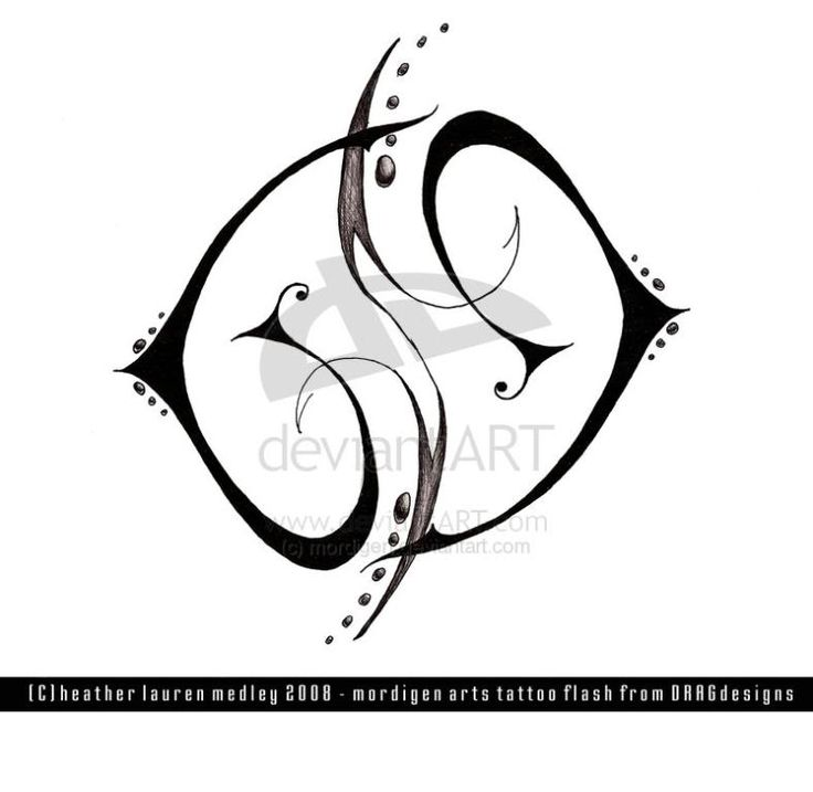 Image detail for -Clipart 12022 Cancer Zodiac Symbol ...