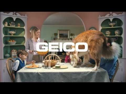 Family: Unskippable - GEICO (Extended Cut) - YouTube