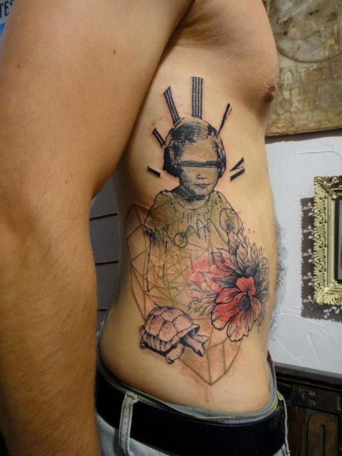 17 Best images about Tatted Men on Pinterest   Sleeve, Ink ...  17 Best images ...
