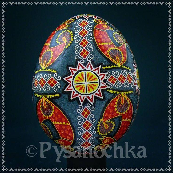 eggs beautiful how to make ukrainian easter eggs