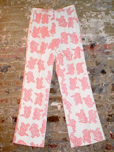 vested gentress's elephant stampede - deadlyvintage.com