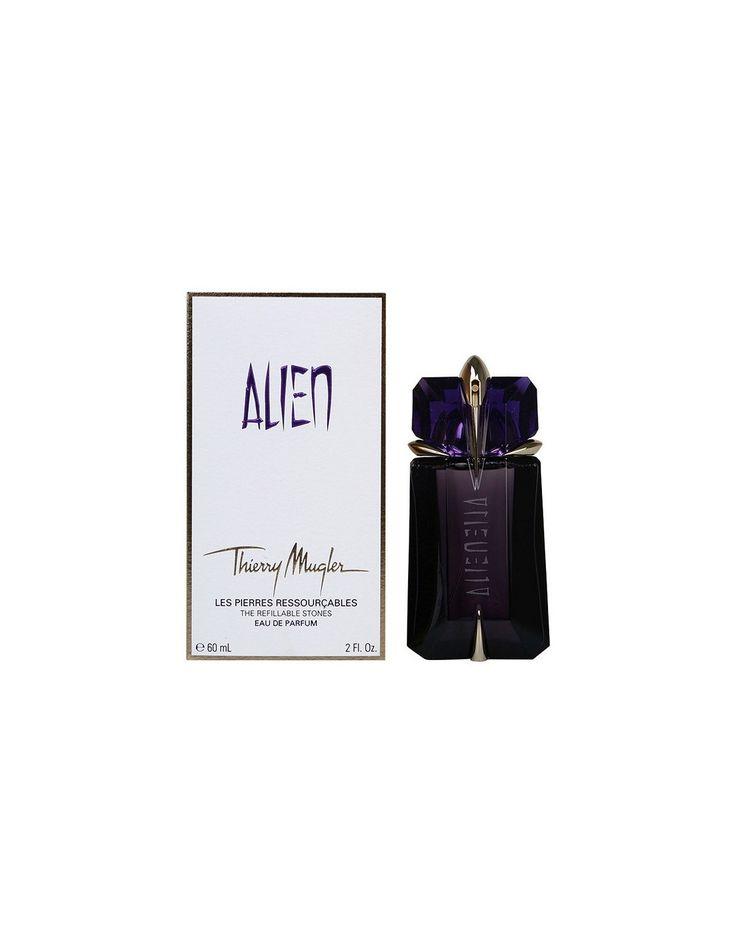Thierry Mugler Alien Eau de Parfum Pierre Ressourçable pas cher