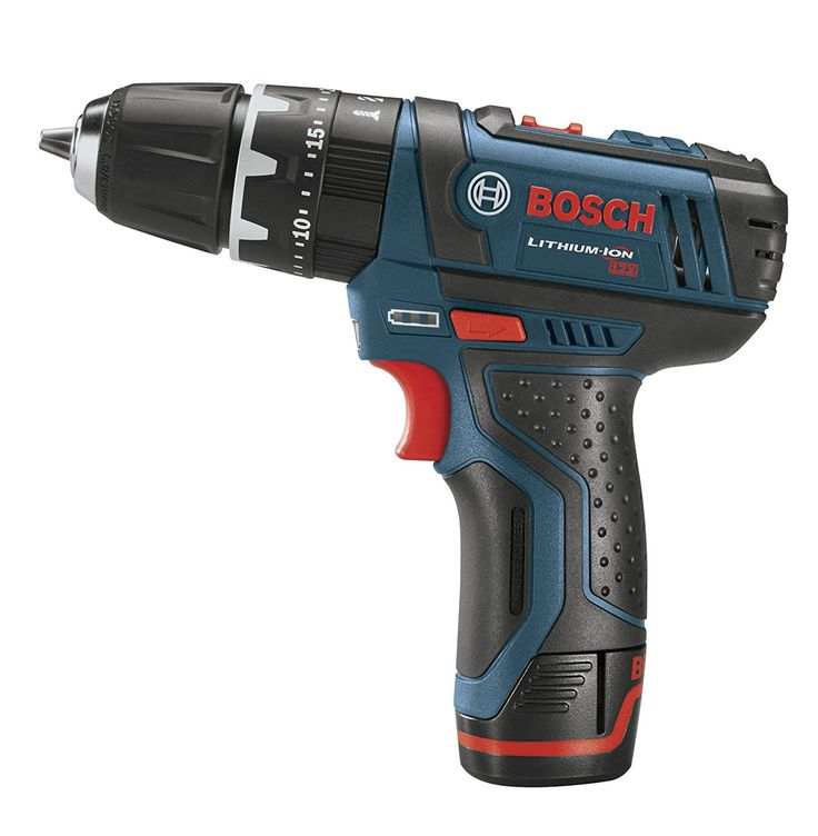 "Bosch PS130-2A Cordless Hammer Drill/Driver Review – ""The Baby Bosch"" 