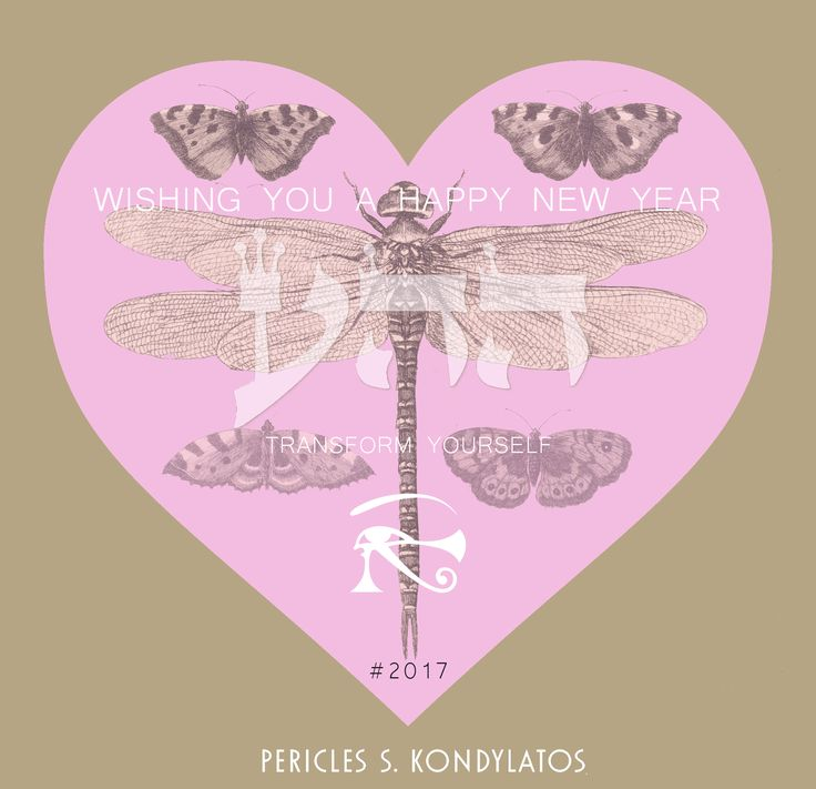 """happy new year # 2017! Discover """"Metamorphosis Collection"""" by Pericles Kondylatos and transform yourself:  https://www.flickr.com/photos/105683633@N04/albums/72157678138193216"""