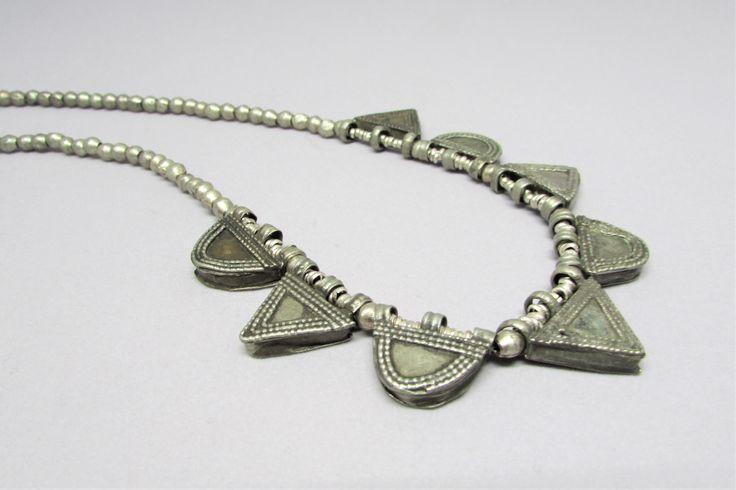 Ethiopian Ethnic Necklace