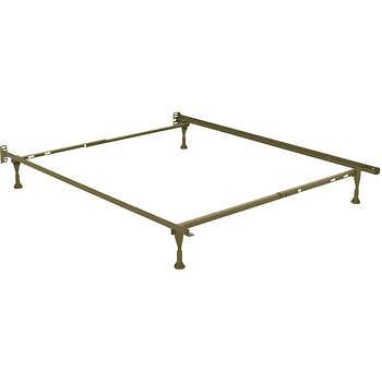 Twin / Full Metal Bed Frame