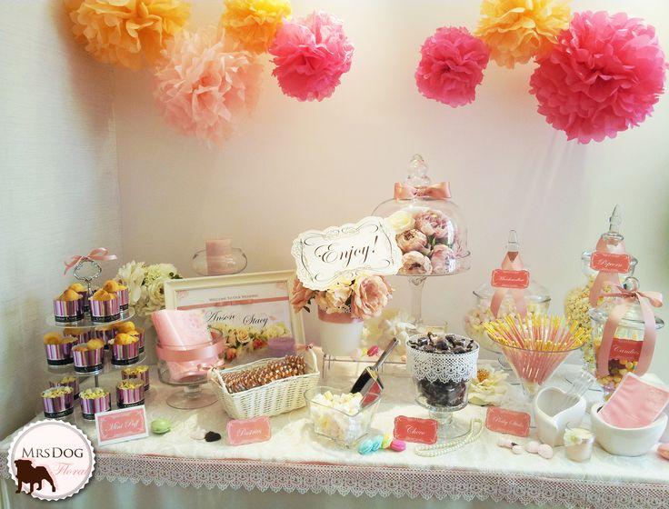 S Party Decoration Ideas