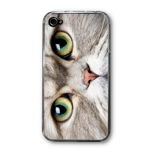 Meow Face iPhone 4/4S Case.  Meow!: Iphone 5S, Iphone Cases, Zero Gravity, 44S Cases, Faces Ipad, Meow Faces, Faces Iphone, Iphone 44S, Iphone 5 Cases
