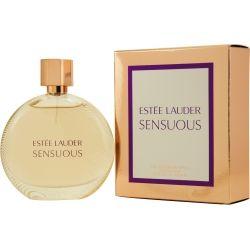 SENSUOUS Perfume by Estee Lauder -  eau de parfum spray 3.4 oz * Price with coupon $64.95  #FNetScentsational