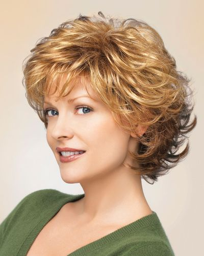 Fortune Synthetic Wig by Gabor