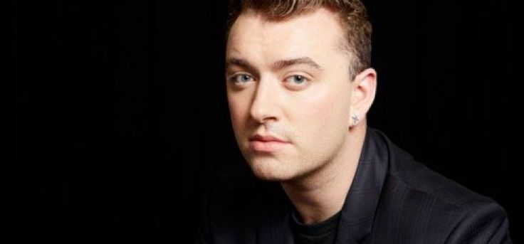 Sam Smith: 'I Want to be a Spokesperson for the Gay Community'