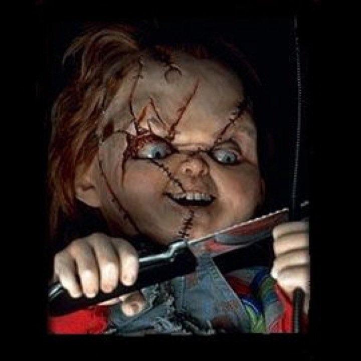 76 best chucky images on pinterest horror films horror