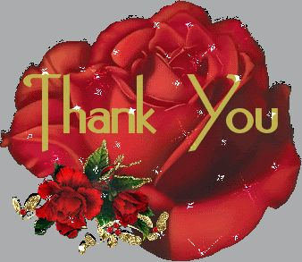 thank you photo: Thank you roses.gif