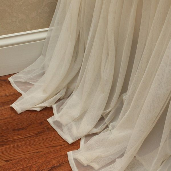 Couture Dreams Whisper Ivory Bedskirt Ships Free, Romantic Bedding 320.00$ lavenderfieldsonline.com