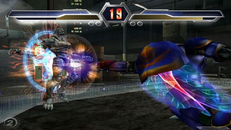 Three new characters join the cast of originals for just a total of 17 fighters altogether. Players will discover increased gore and blood, and also the ability to customize your fighter while using all-new development mode, which relies on a new ability point system to unlock new moves and powers along with the capability of stealing your opponent's move set too. Read more: http://bit.ly/1bZbyxB