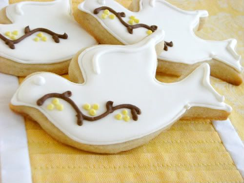 Doves for Christening/Baptism, First Communion, Confirmation, even Christmas!
