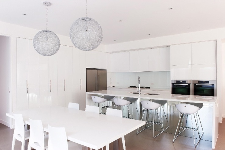 Deborah Schmideg Interior Design Australia 2141 Snow