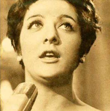 Lola Novakovic 25.4.1935 - 3.4.2016