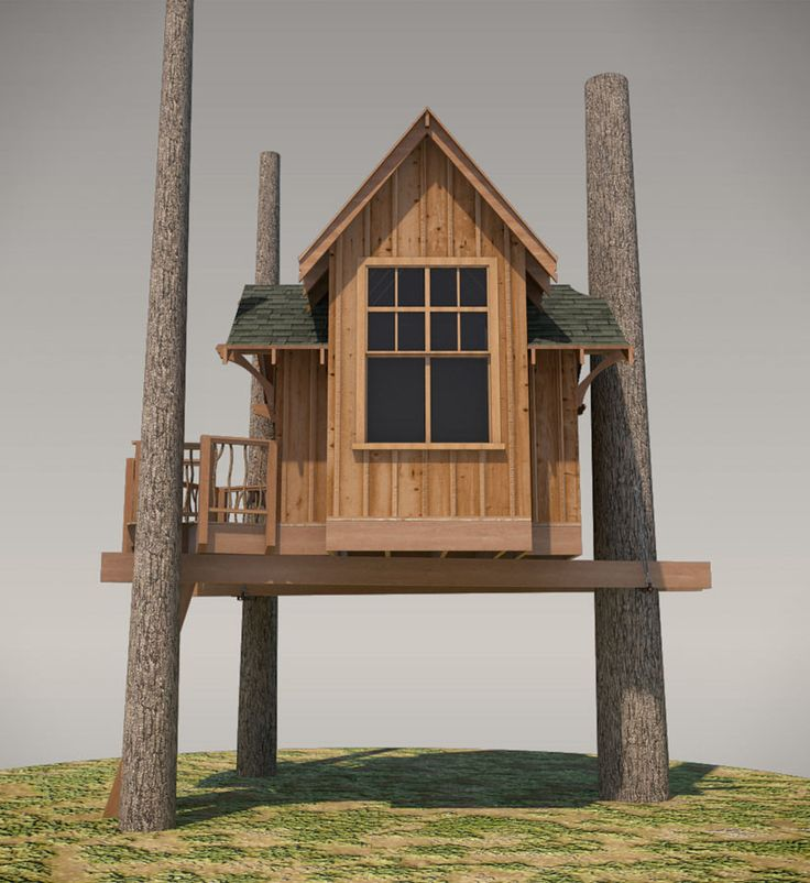 Do It Yourself Home Design: Best 25+ Playhouse Plans Ideas On Pinterest