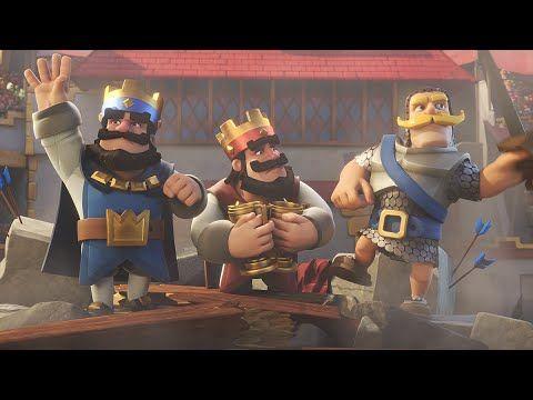 Clash Royale: Trophies (Official TV Commercial)