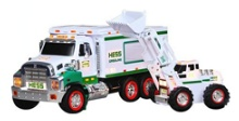 2008 Hess Toy Truck