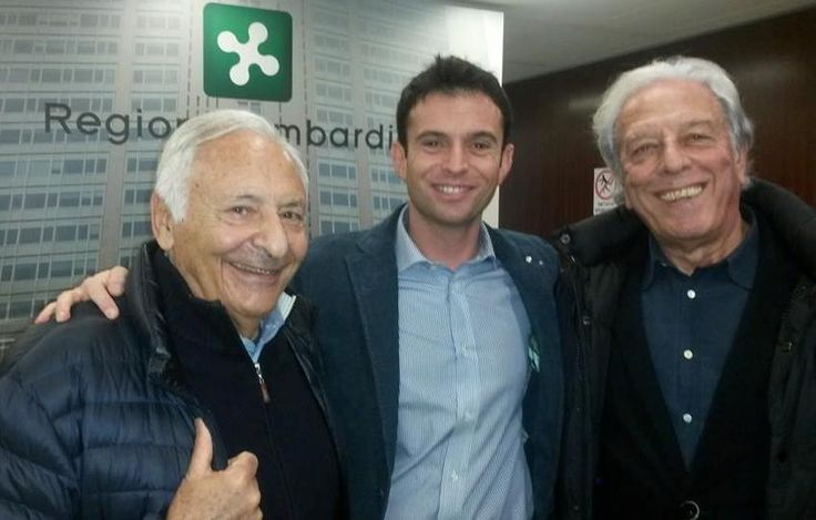 L'iniziativa del consiglio regionale della Lombardia per la realizzazione di un inno. L'incarico affidato a Mogol e Lavezzi