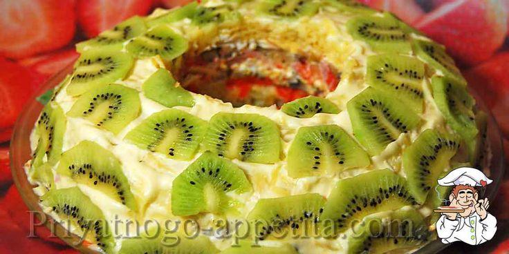 Салат нефритовый браслет https://priyatnogo-appetita.com/retsepty/salaty/myasnye/item/3355-salat-nefritoviy-braslet.html  Салат нефритовый браслет– это прекрасный питательный мясной салат, который можно приготовить на праздник или в будни. Выглядит такой салатик просто изумительно, поэтому уместен он будет на любом торжестве.