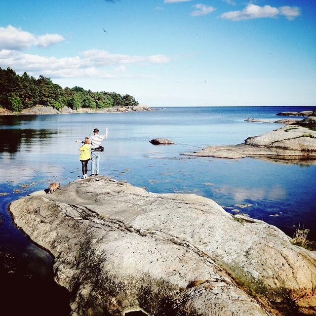 Oxelösund, Stockholm archipelago, Sweden