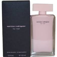 Narciso Rodriguez  For Her Eau De Parfum Spray 50ml17oz <3 View the fragrance in details by clicking the image