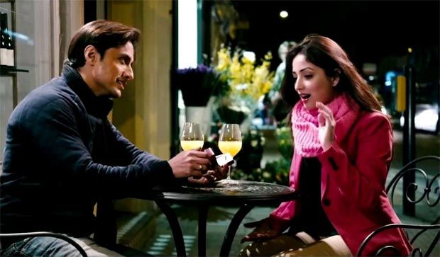 #TotalSiyapaa #MovieReview:If you are a fan of Ali Zafar, Yami Gautam and the Khers (specifically Kirron Kher) you can watch this one. #ClicktoRead