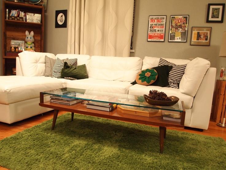 White Couch Decoraci 243 N Pinterest Decoraci 243 N